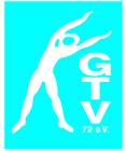Logo Gymnastik- und Turnverein 1972 e.V.